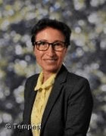 Ms Corine Riberaud- Year 1 Teacher