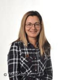 Mrs Donna Jones- Beahaviour Support