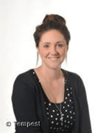 Mrs Georgina Migliozzi- Teaching Assistant
