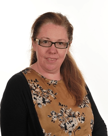 Mrs Kim Francis- Year 4 Teaching Assistant