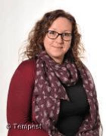 Miss Sarah Comerford- Year 3 Teacher