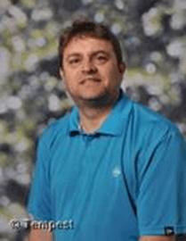Mr Simon Crosier- Site Agent