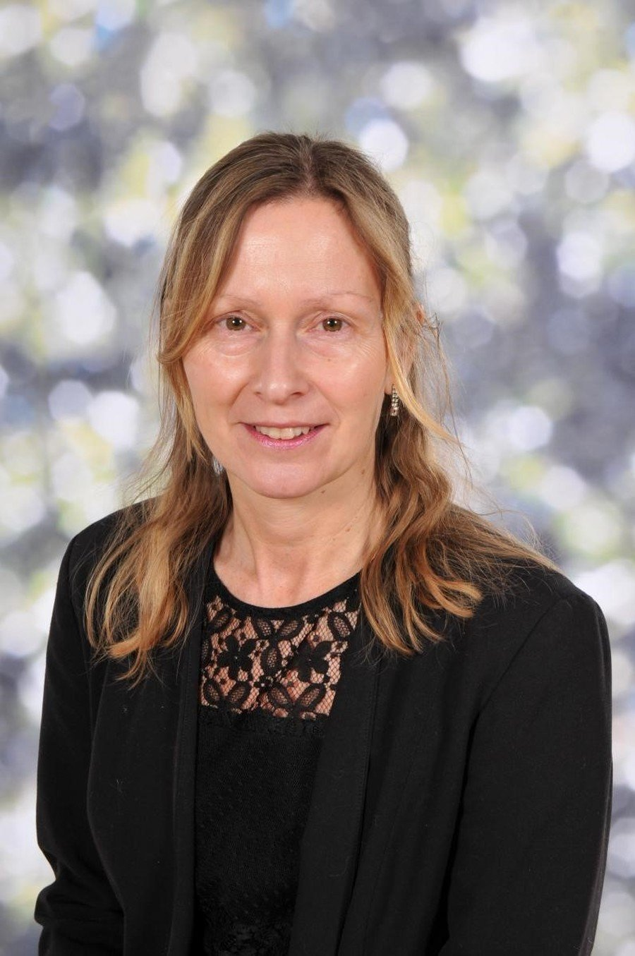 Mrs Jane Antrobus, Foundation Representative