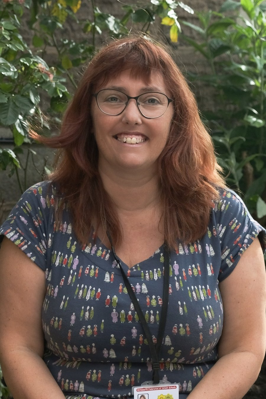 Mrs Heather Marriott, SENDCo