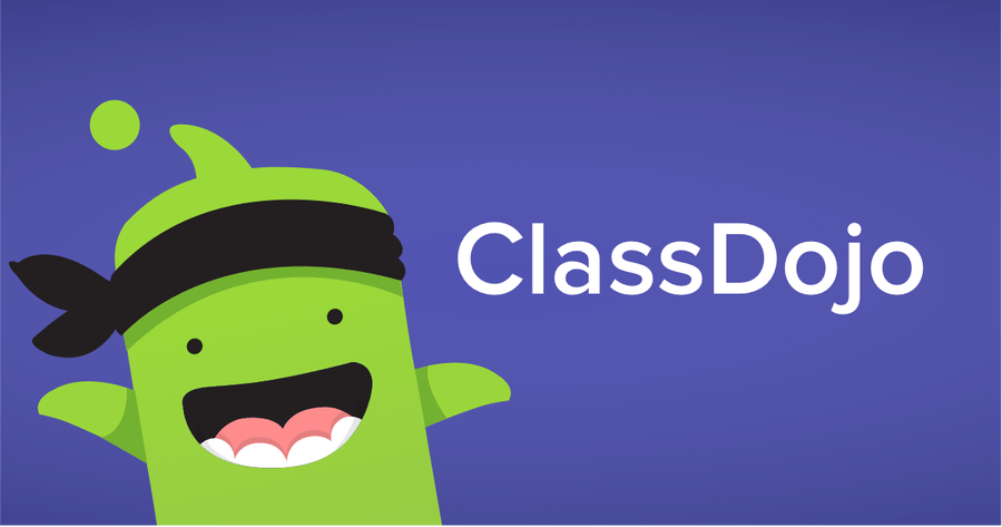 Click here for Class Dojo