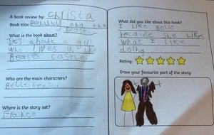 Christa's book review