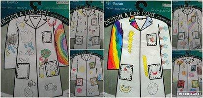 Look at their wonderful designs!