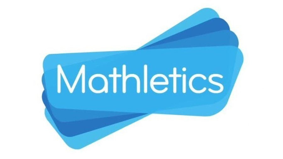 Click here to be taken to Mathletics