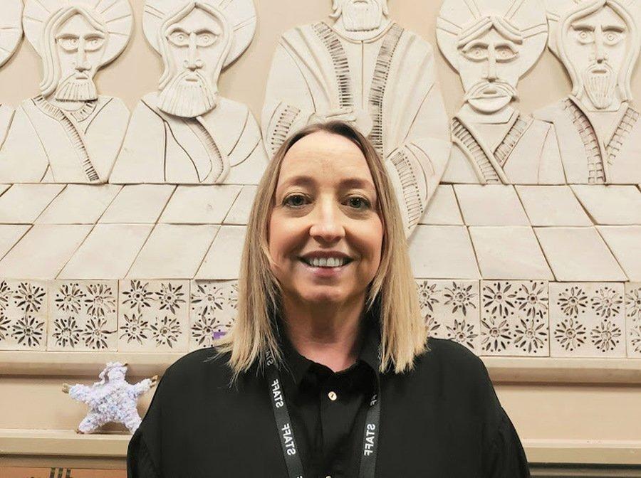 Mrs J.Sarker (TA & Keys Club Manager)