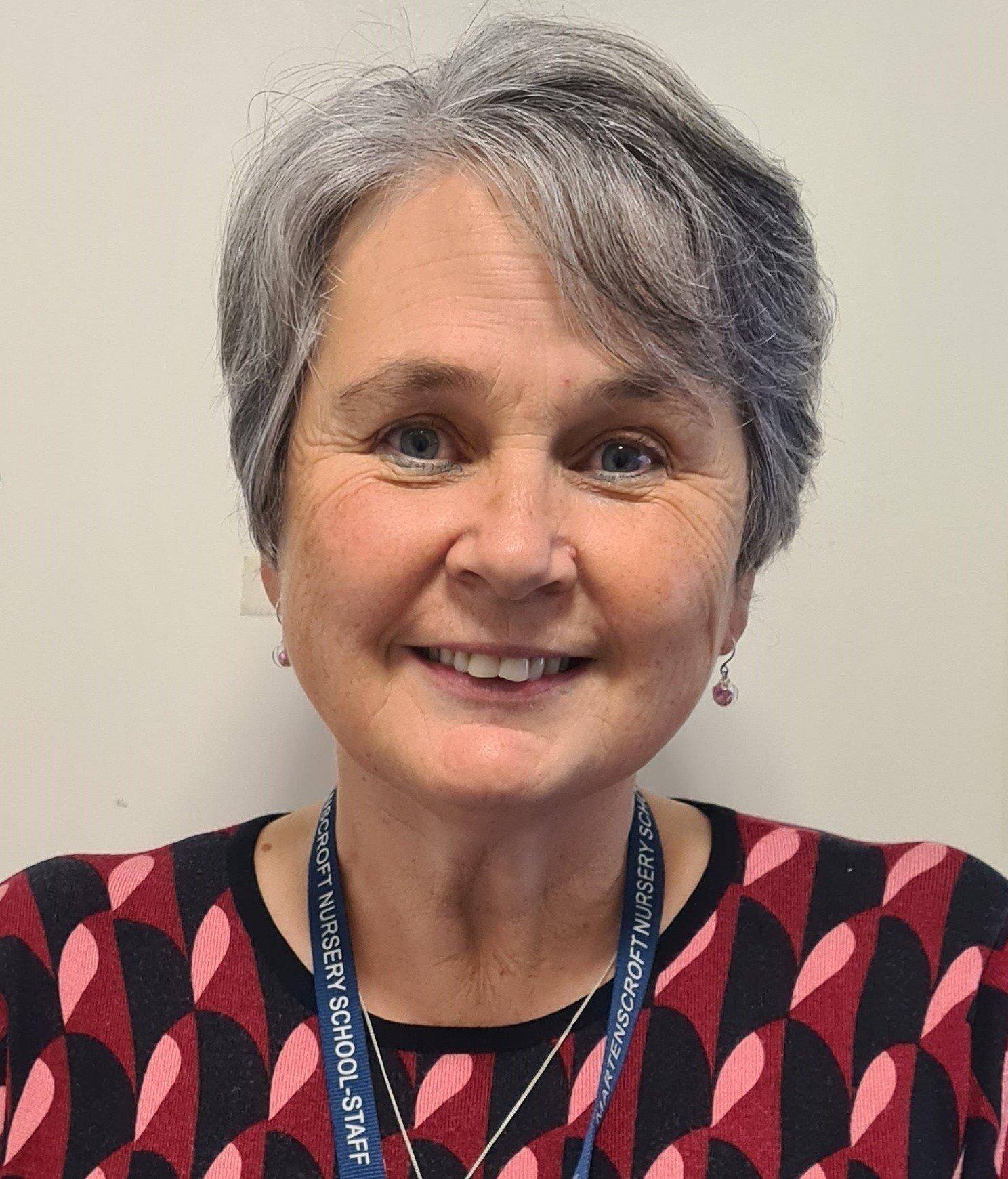 Donna Crawford - Head of School Photo