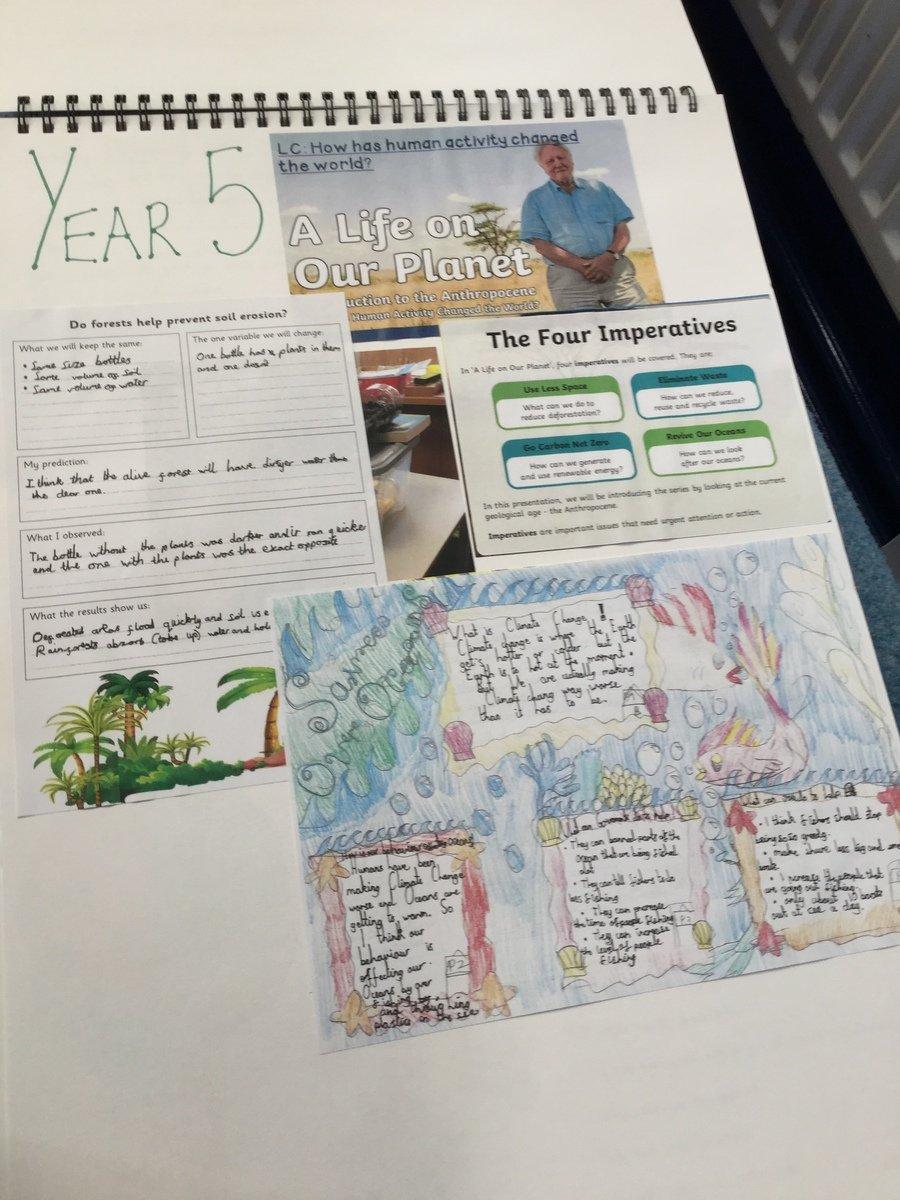 Year 5 Eco Brick Challenge