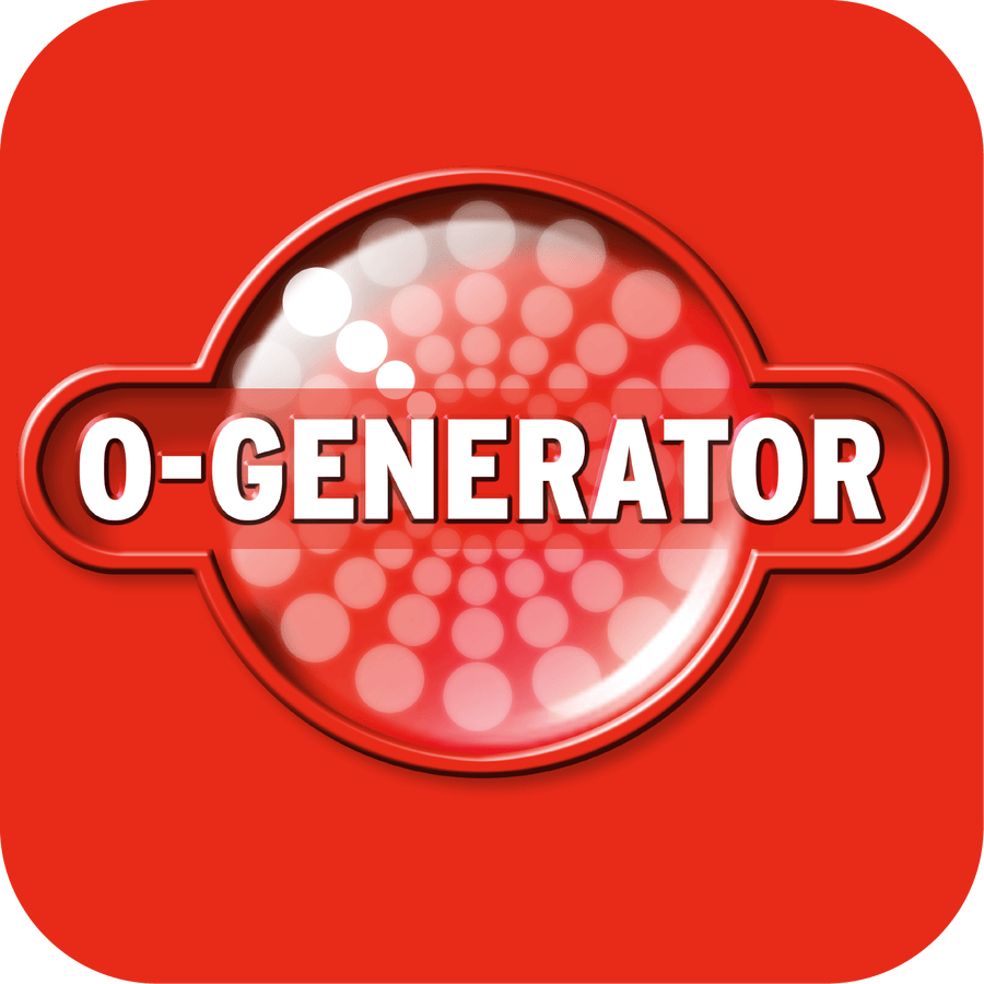 Click here to be taken to O-Generator