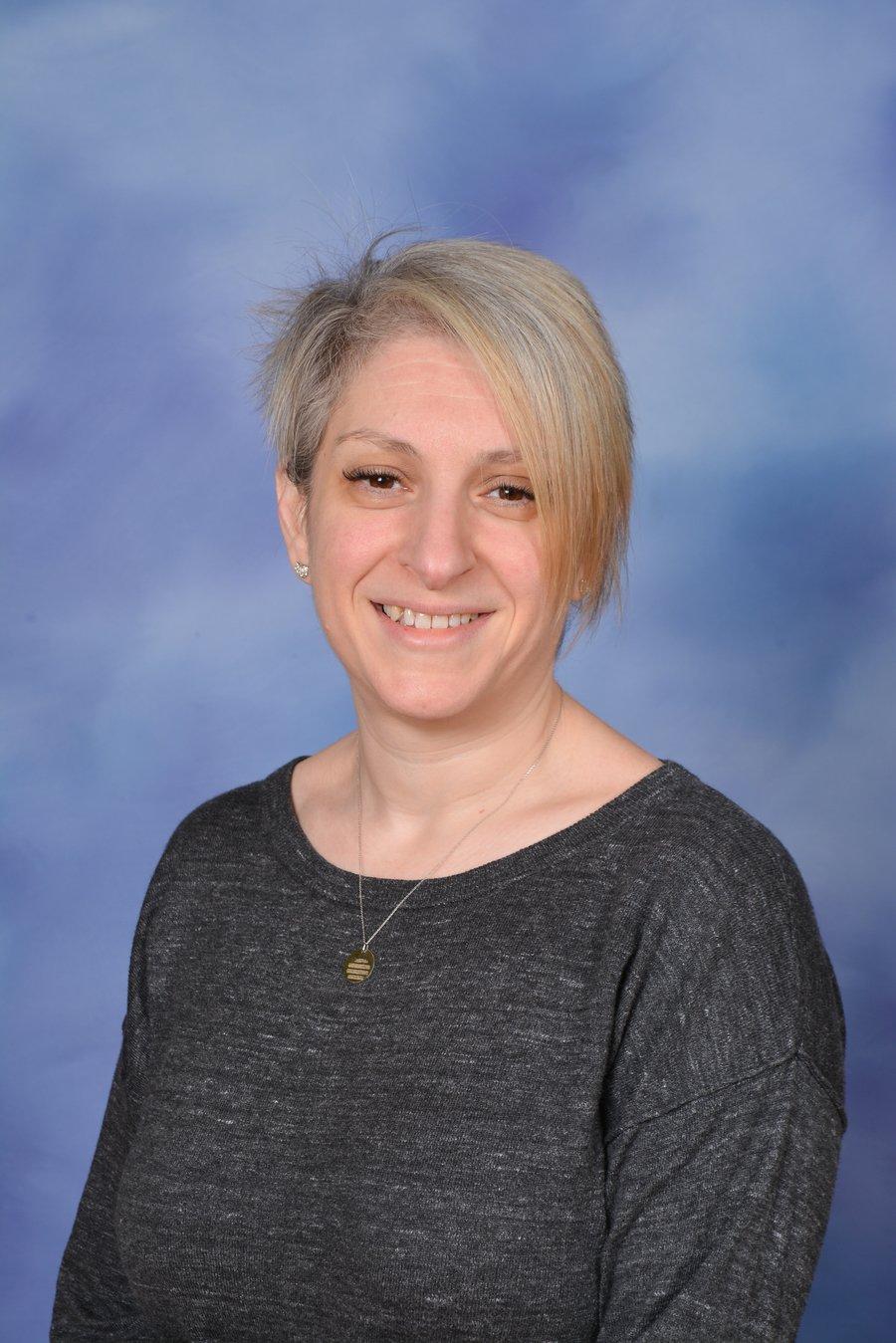 Deputy Designated Safeguarding Lead - Mrs M Mason, Assistant Headteacher