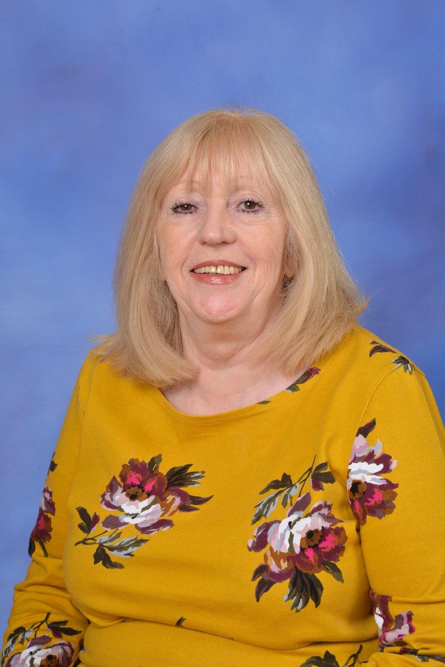 Deputy Designated Safeguarding Lead - Mrs W Clark, Parent Support/Welfare Officer