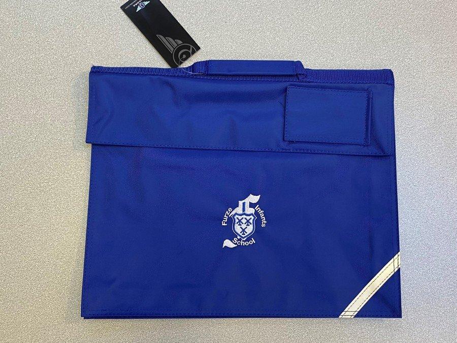 Book Bags - £5.50