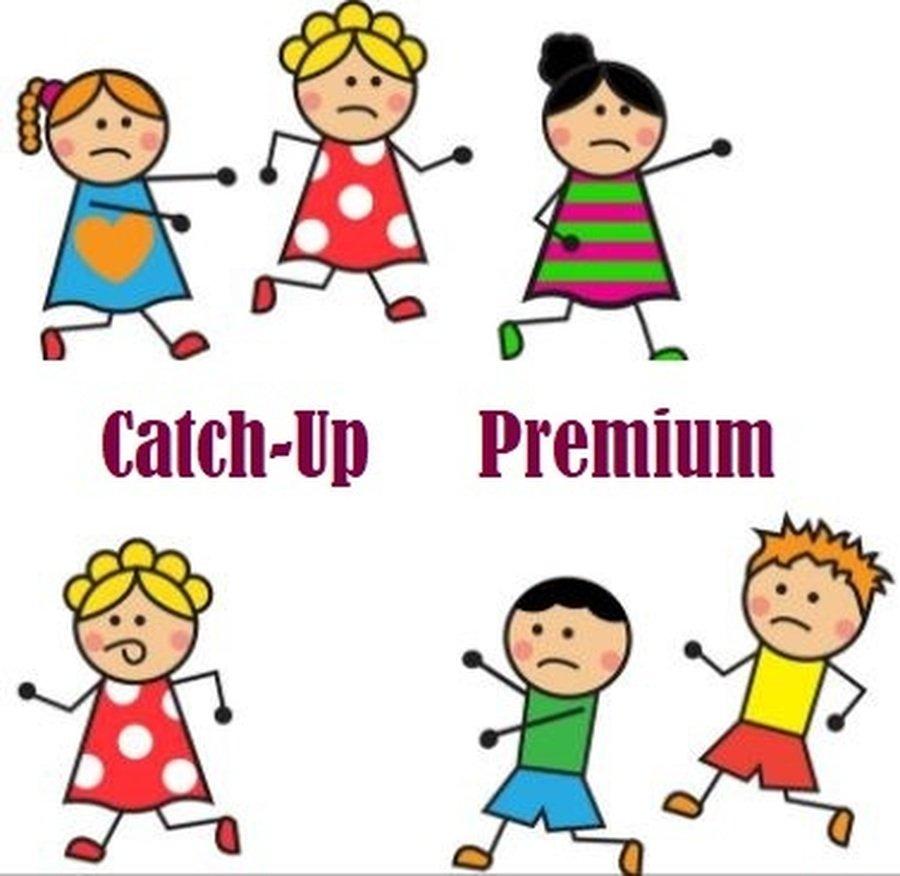 Catch-Up Premium