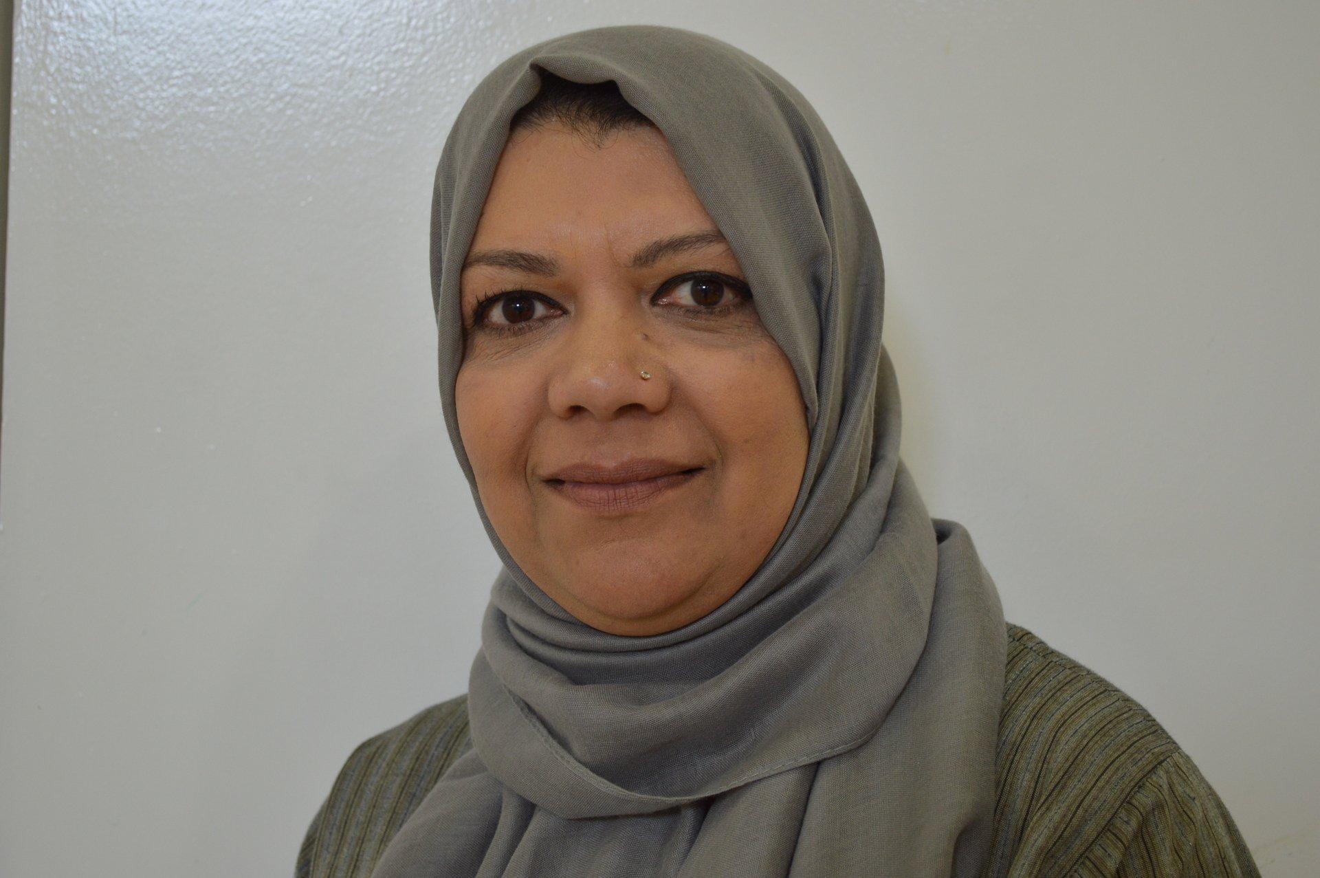 Aliza Bibi