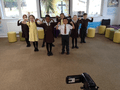 Y2 Liturgy - Jesus' Passion