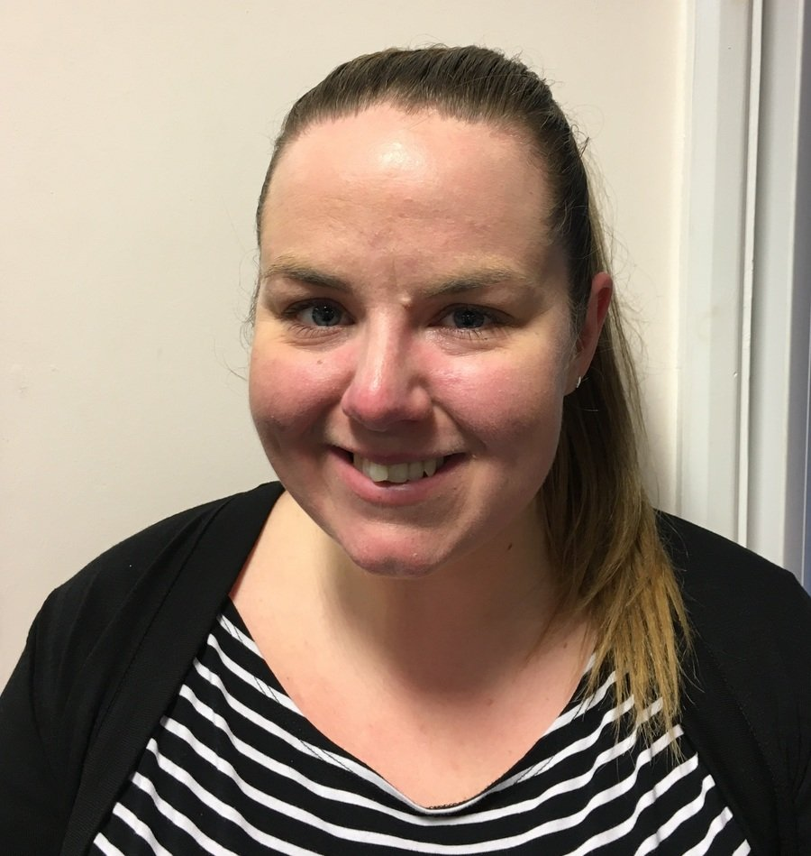 Miss Dawn Jenkins - Teaching Assistant