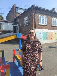 Mrs Burcombe, Assistant Headteacher/SENDCo