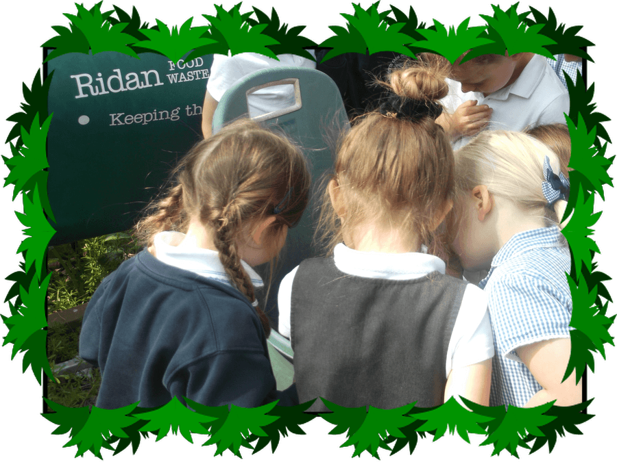 Investigating the composter