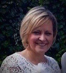 Mrs Alison Halliwell