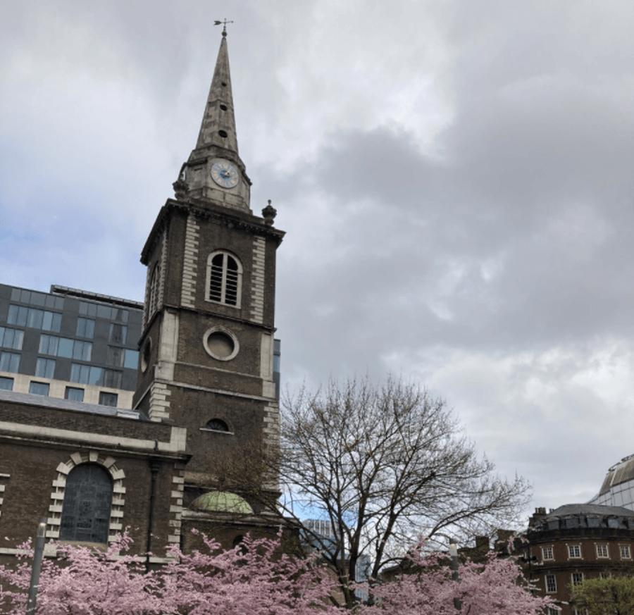 St Botolph's Church