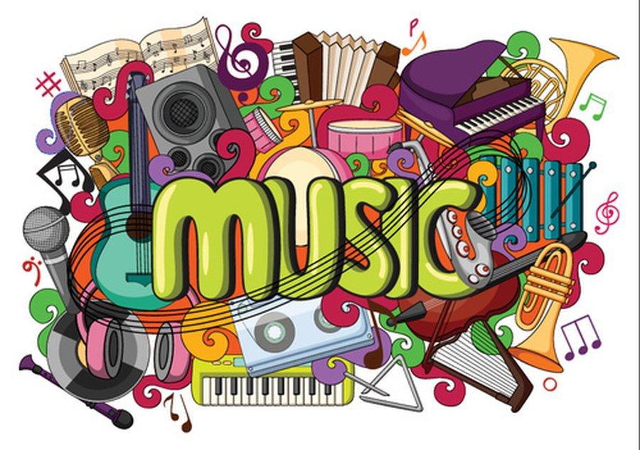 Our Music Curriculum