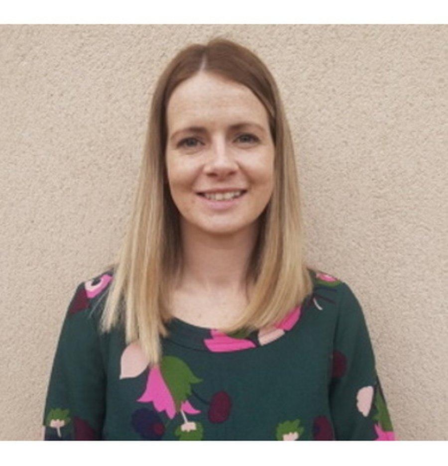 Mrs Maeve Kay-SEN Coordinator