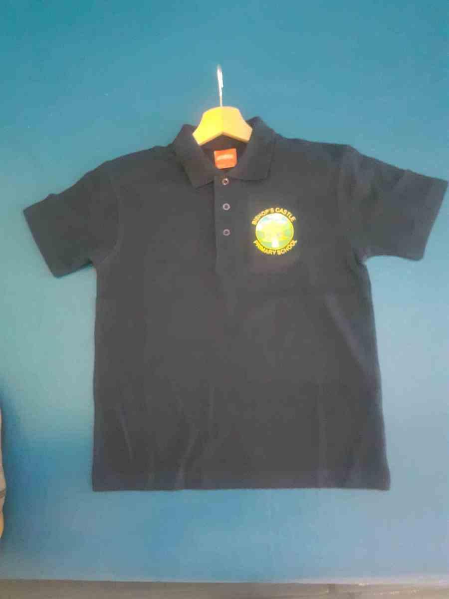 School Polo Shirts @ £6 each