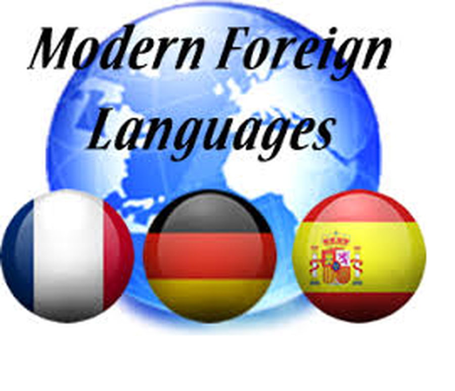 Our Modern Foreign Language Curriculum