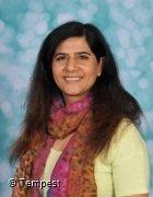 Mrs Nayyar