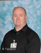Mr Swain