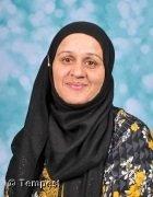 Mrs Zahoor