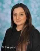 Mrs Akhtar