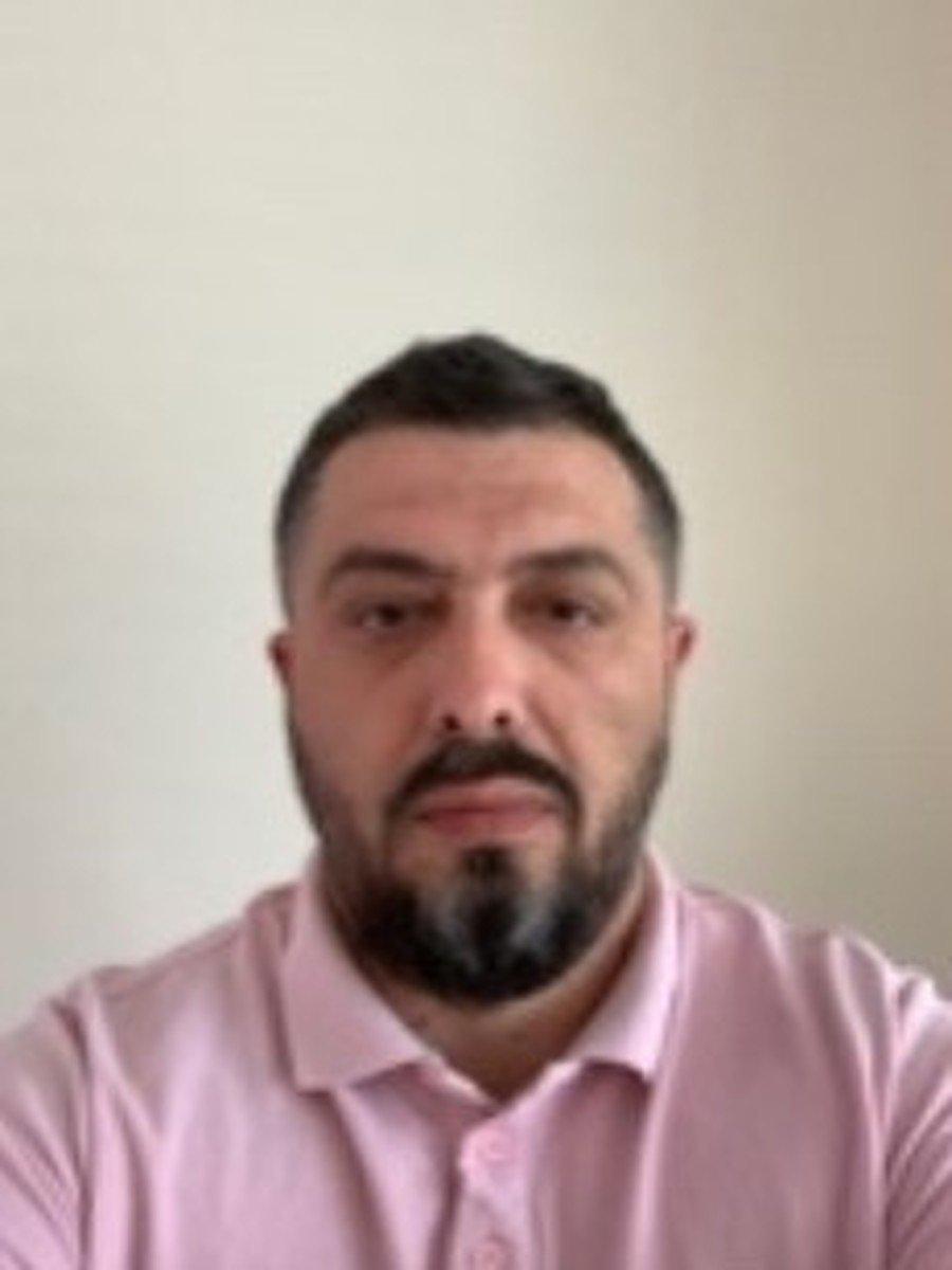 Lucian Cristescu - Parent Governor