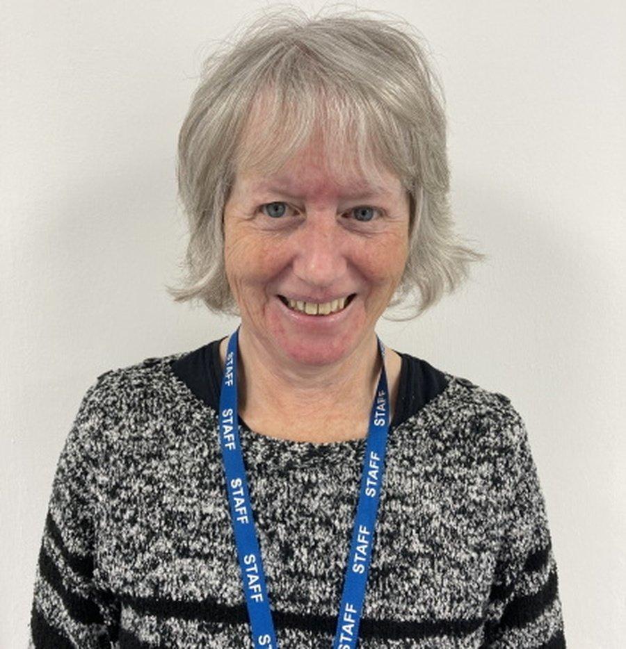 Mrs Ann Lambert