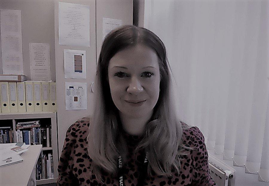 Mrs Thornton, Principal