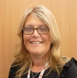 Mrs Alison Davies