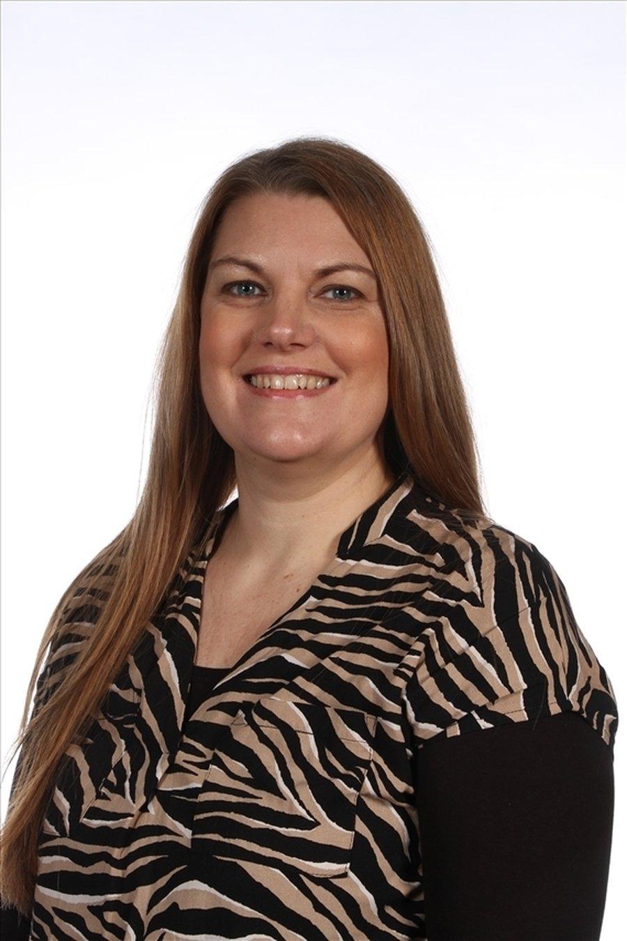 Mrs Clark, School Business Manger, Child Protection