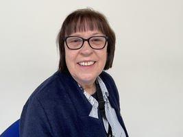 Margaret Barratt