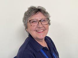 Rita McDowell