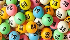 To join the 100 Club, you pay £2 a month to buy a number (1 to 100*) and every month two numbers are randomly drawn. The first number pulled wins £50 and the second wins £25. At Christmas there is a bonus draw of £300.