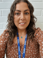 Sara Gizzi <br>Admissions Officer