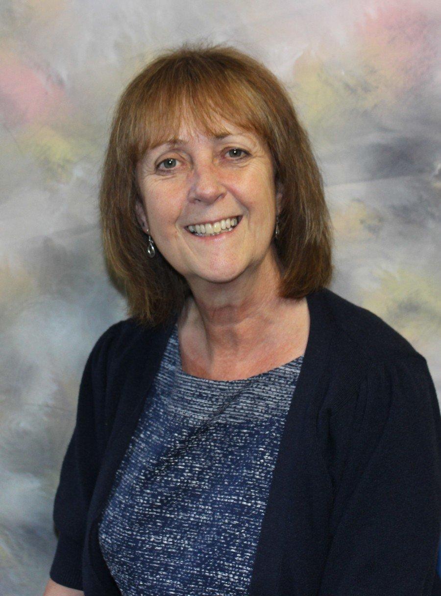 Ms Johnston Headteacher & Safeguarding Lead