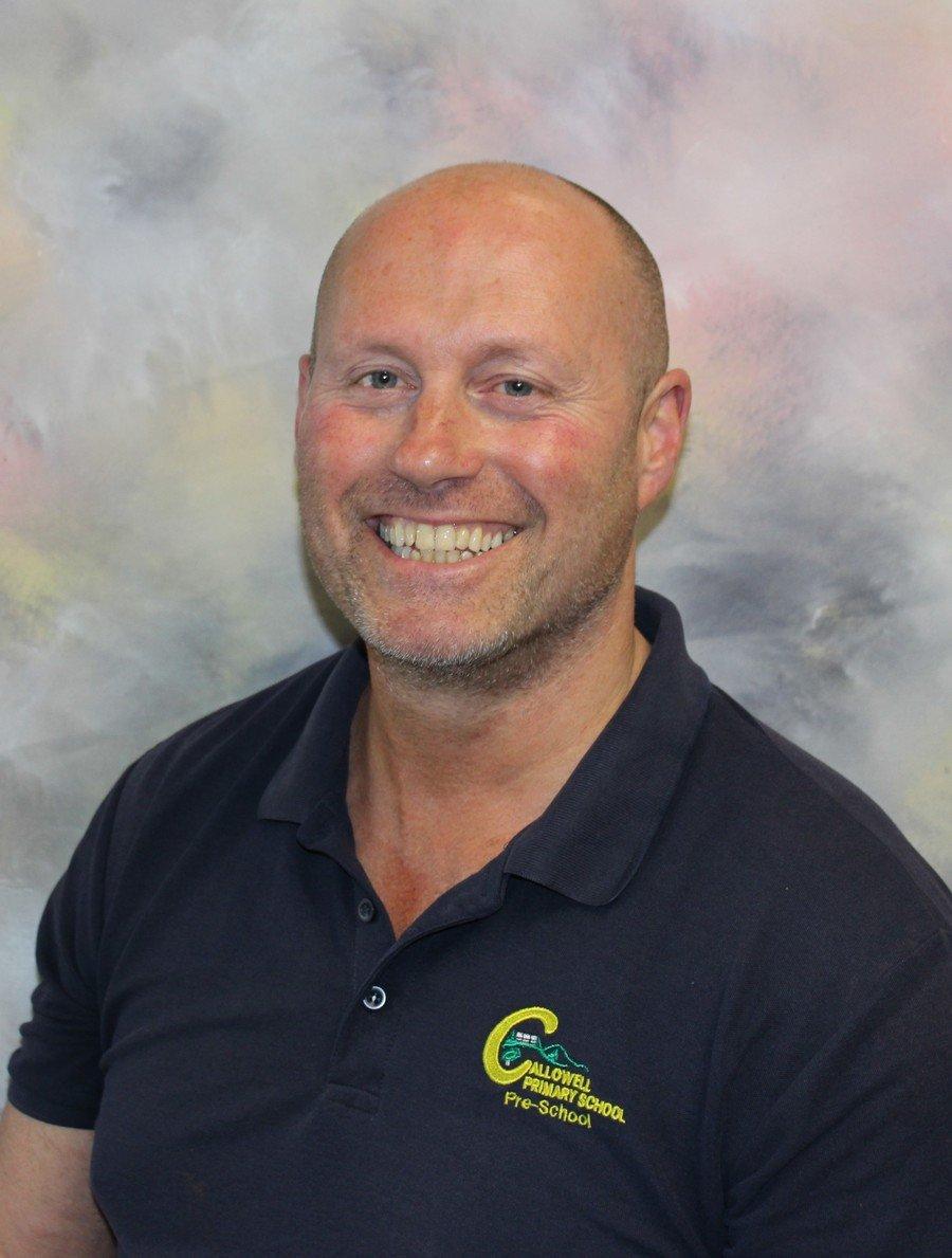 Mr Baynham Caretaker, Cleaner & Swimming Coach