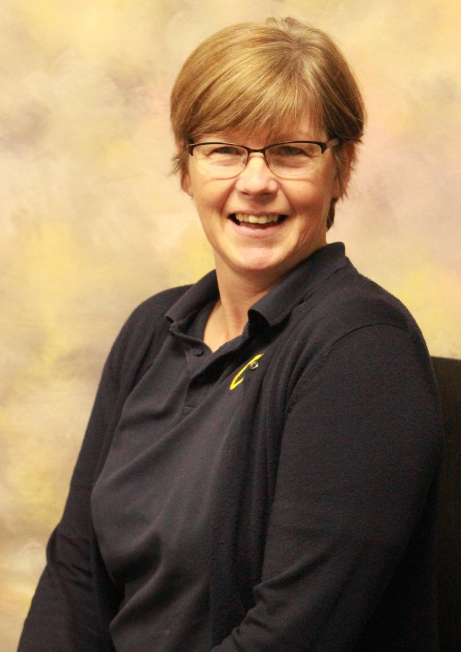 Mrs Llewellyn Assistant Administrator