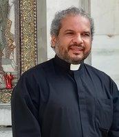 Fr Eduard Fartan