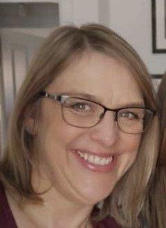 Sarah Renshaw