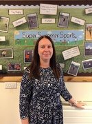 Mrs Martin (Early Years and Key Stage 1 Lead/Assistant Head